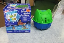 New Flippin' Frog Product