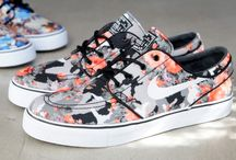 Sneakers to die for!