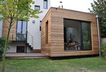 constructions bois