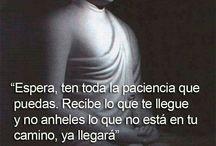 Mensajes yogui