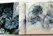 Sketchbook inspiration