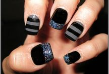 Nails / by Anna Wixom