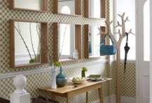 Entry / Ideas for the entryway / by TiaZia