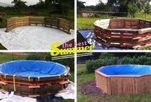 pool summer 17