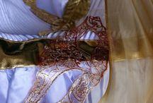 Carnival & Handmade Masks / Carnival and handmade masks