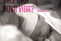 Amparo Maternal  | Press / Press