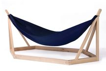 Hammock idea product