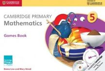 PYP Math Books / Find the PYP Math Books you need here.