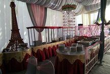 Berkah Catering - Wedding Catering at Keputih Surabaya