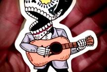 Inspiring Stickers