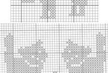 Fine mønstre