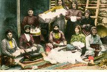 Armenians and Kurds