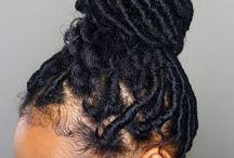 Penteados para proteger o cabelo
