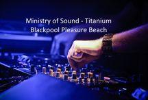Blackpool Pleasure Beach / Blackpool Pleasure Beach