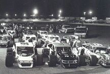 #TBT / Stafford Speedway through the years