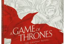 Related books to Game of thrones