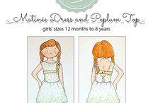 Sewing :: Jennuine Design