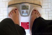 Weight Loss / by Mallery Schuplin
