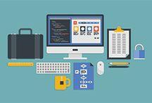 IT Outsourcing Services-Technology Services / Looking for technology outsourcing company offering superior web design, development, SEO, digital marketing, software development, smartphone app development services? Contact us!