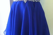 My Yule Ball / You can find lovely ideas for party dresses!