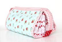 Sew Together Bag Inspiration