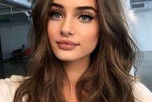 Make up&