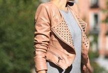 Must have......leather jacket