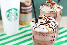 Starbucks ❤️❤️❤️❤️