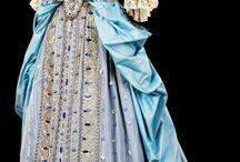 mode 1600 tot 1700