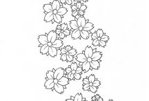 çiçekli desen