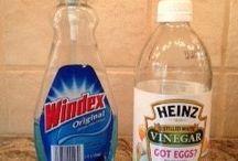 Household fixes