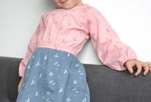 collection 2015 / Discover our kidswear collections !