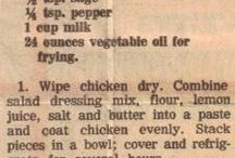 Kentucky Recipe
