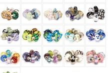 Colores Trollbeads Glass