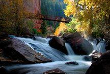 Boulder, Colorado / by Sandra Ransom