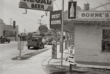 Louisiana ... long ago