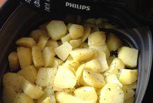 12. Air fryer recepten. / Makkelijk eten.