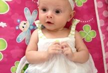 Beautiful baby / Cute