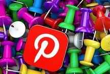 Pinterest Pointers / Learn more about using Pinterest for business