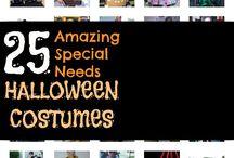 Wheelchair Halloween Costumes Ideas