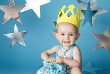 birthday celebrate | baby