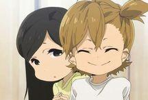 anime's