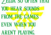 Zelda ♥