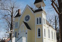 Roanoke Rapids, NC / The Community