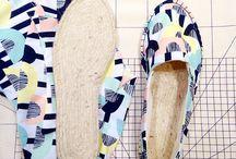 Moldes ropa,  calzado, carteras