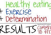 Health / by Trisha 'Jones' Desmarais