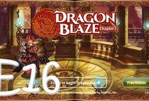 Dragon Blaze Chapter 2 E16 Game Play Walkthrough Android