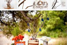 Wedding ideas  / by Jessica Friend