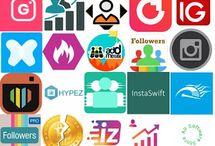 أفضل 30 طريقة لجلب متابعين على انستقرامhttp://alsaker86.blogspot.com/2018/05/30-get-followers-on-instagram.html