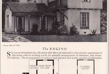 windows, 1928ish / windows & exteriors